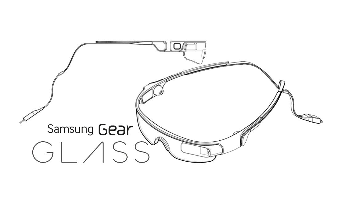Ochelarii Samsung Gear Glass - iLoveSamsung.ro