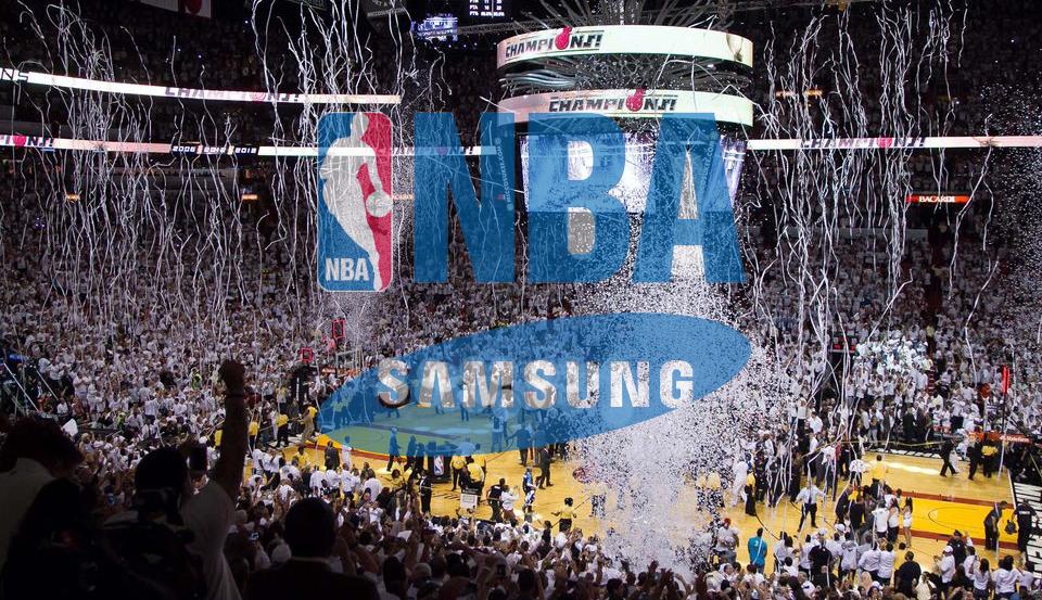 Samsung şi NBA - ilovesamsung.ro