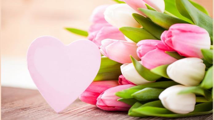 De Florii vă dorim La mulți ani!
