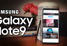 Samsung Galaxy Note 9 – Pret, Pareri si Specificatii