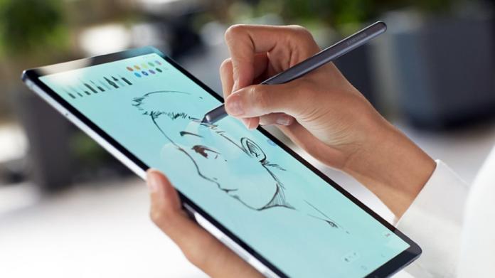 Câteva motive pentru care creativii vor iubi Samsung Galaxy Tab S6