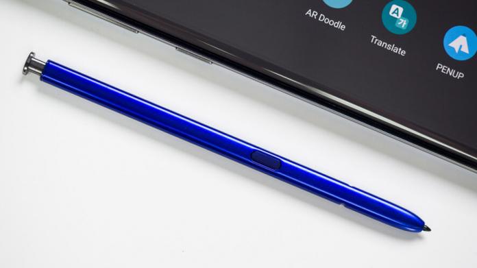 Până unde poate merge Samsung cu inconfundabilul său stilou S Pen?