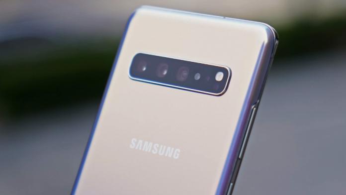 Samsung Galaxy S11 cu o caracteristică similară cu Deep Fusion