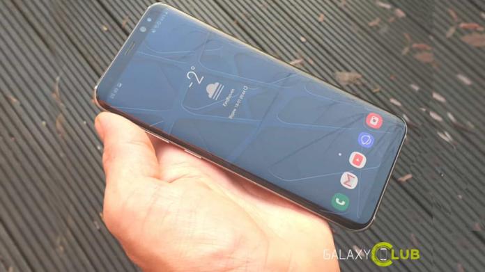 Samsung Galaxy S8 posibil să nu primească actualizarea Android 10