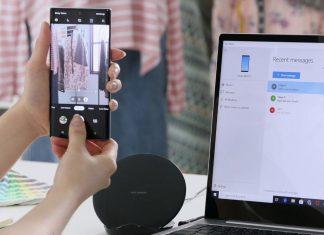 Cum să conectați Galaxy Note 10 la un computer prin Link to Windows
