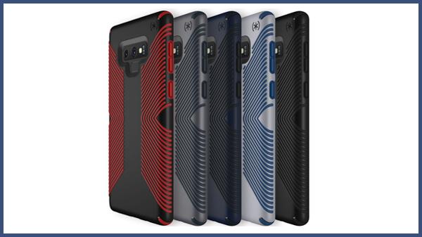 Huse pentru Galaxy Note 9 - Speck