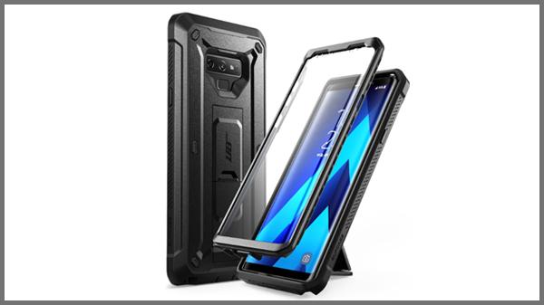 Huse pentru Galaxy Note 9 - Unicorn Beetle Pro