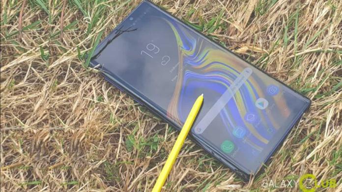 Android 10 beta va fi lansat pentru Samsung Galaxy Note 9