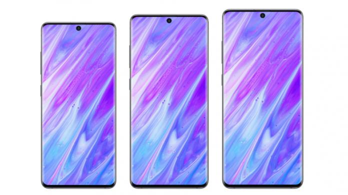 Au apărut dimensiunile și variantele de ecran pentru Samsung Galaxy S11