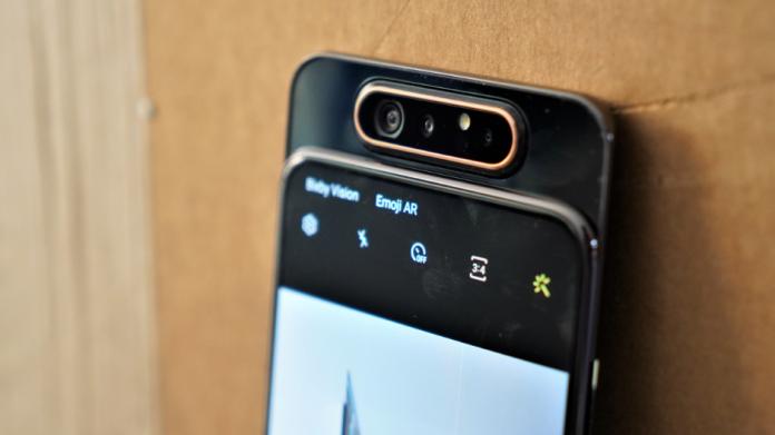 Galaxy Note 8 și Galaxy A80 primesc patch-ul de securitate din noiembrie