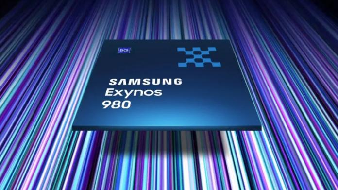 Noul procesor Samsung Exynos 980 va debuta pe Vivo X30