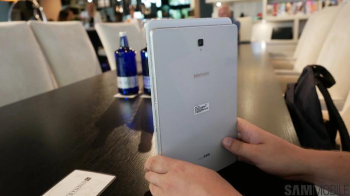 O nouă tabletă Samsung (SM-T307U) este pe drum, iată câteva detalii