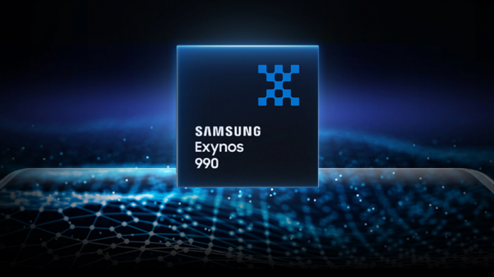 Procesorul Samsung Exynos 990 posibil candidat pentru Galaxy S11
