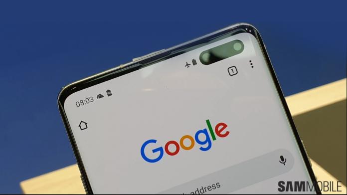 Samsung Galaxy S10 5G primește deblocarea feței 3D cu Android 10