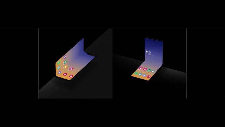 Samsung Galaxy Fold 2, posibilă lansare în aprilie 2020