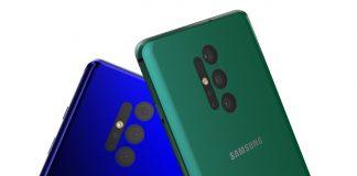 Concept Samsung Galaxy S11, are jack audio și un design familiar