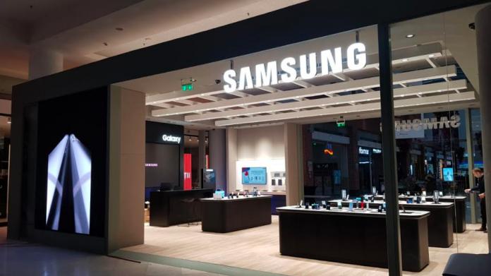 Samsung Galaxy Fold este disponibil de azi si in Romania