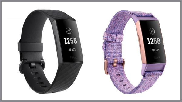 Fitbit Charge 3 - Cele mai bune brățări fitness trackere