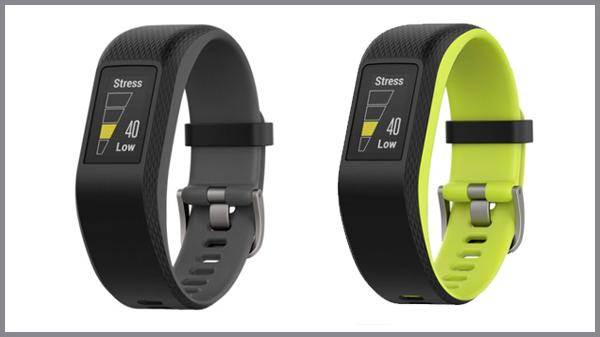 Garmin Vivosport - Cele mai bune brățări fitness trackere