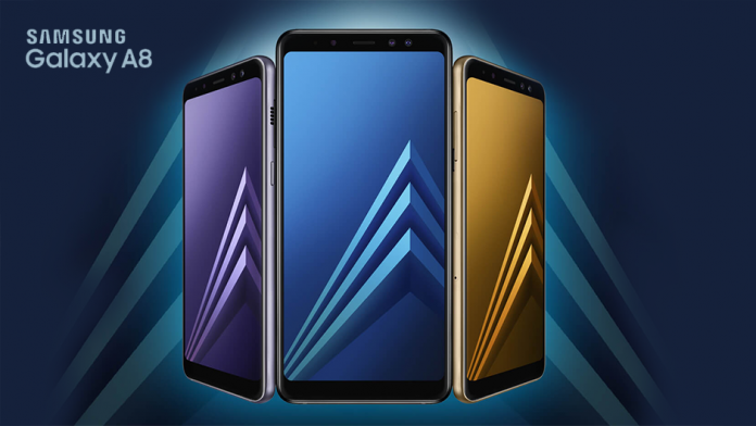 Samsung Galaxy A8 - 2018 – Pret Pareri si Specificatii