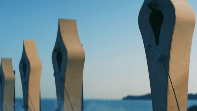 """""""Over the Horizon"""", mai multă relaxare cu noile tonuri de apel Samsung"""