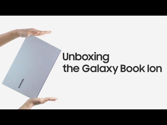 Galaxy Book S, Galaxy Book Flex și Book Ion trei super-laptopuri Samsung