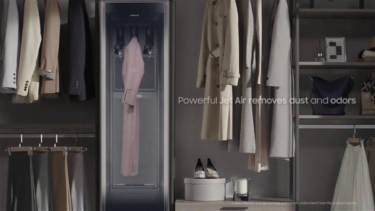 Trei electrocasnice Samsung pentru personalizarea stilului de viață