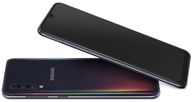 Design-superb-Galaxy-A50
