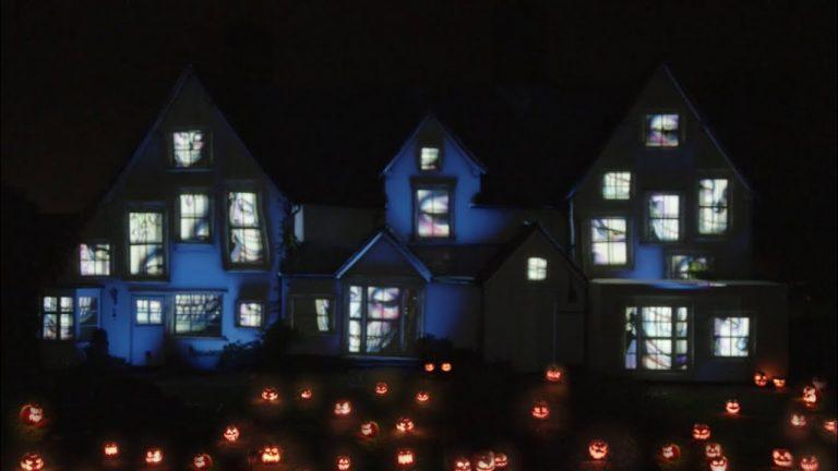 Samsung creează un clip de Halloween cu tehnologia SmartThings