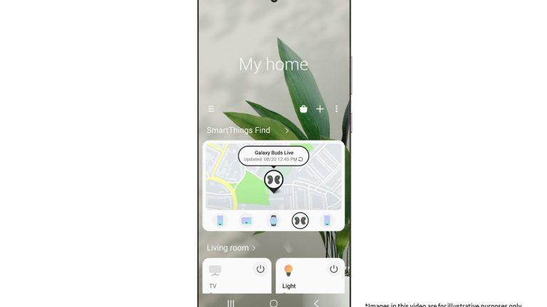 Samsung SmartThings Find, găsiți ușor și rapid dispozitivele Galaxy