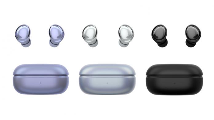 3D Spatial Audio pentru Samsung Galaxy Buds Pro si multe noutati
