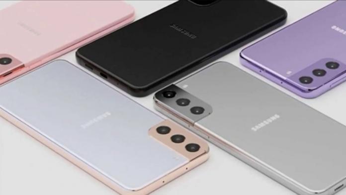 Accesorii pentru seria Galaxy S21 adaptor de incarcare rapida de 30W