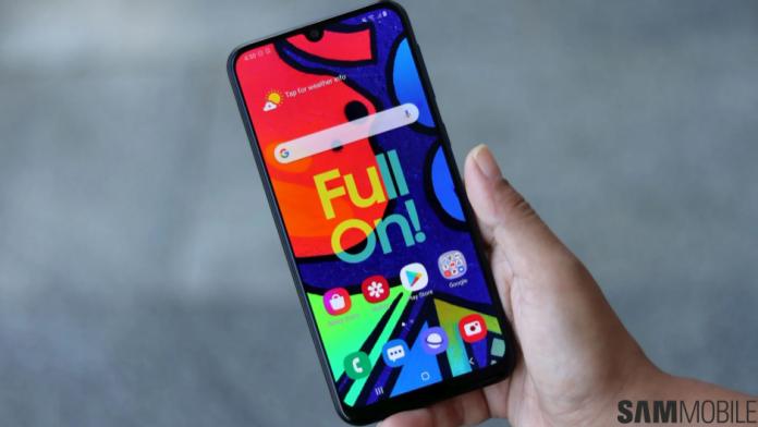 Galaxy F62 va avea acelasi procesor ca Galaxy Note 10