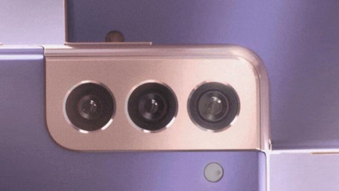Google Discover optional pe ecranul de pornire la seria Galaxy S21