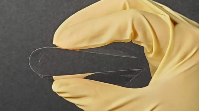 Posibil sticla flexibila Corning Gorilla Glass pe viitoarele telefoane pliabile Samsung