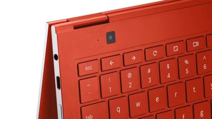 Samsung Galaxy Chromebook 2 va avea in curand un urmas