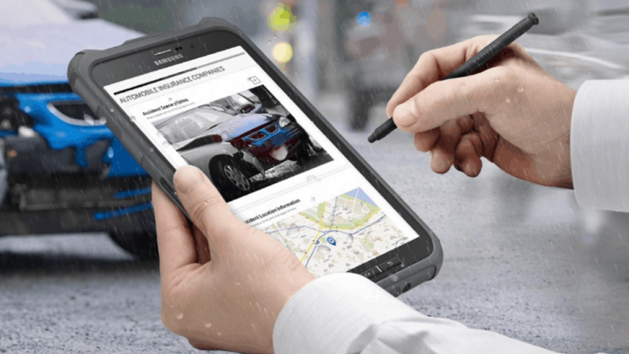 Samsung Galaxy Tab Active 3 o tableta robusta incredibila