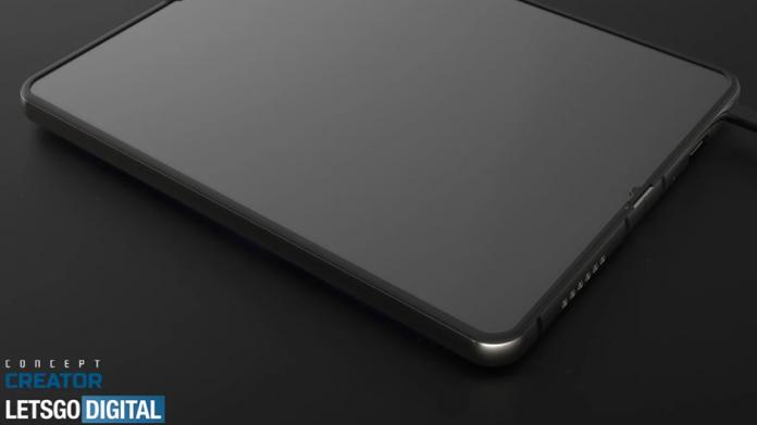 Samsung Galaxy Z Fold 3 poate avea ecrane mai mici decat Fold 2