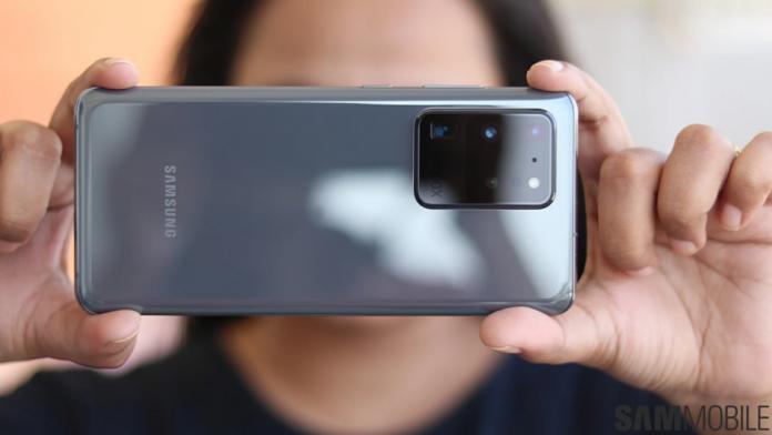 Samsung India a confirmat prematur data lansarii seriei Galaxy S21