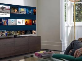 Samsung Tizen este cea mai mare platforma de streaming TV din lume