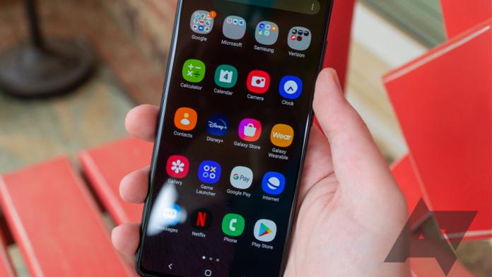 Samsung a lansat programul One UI 3 beta pentru seriile Galaxy A si Galaxy M