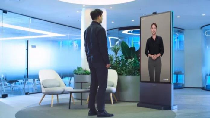 Samsung arata cum NEON va fi folosit in activitatile bancare in viitor