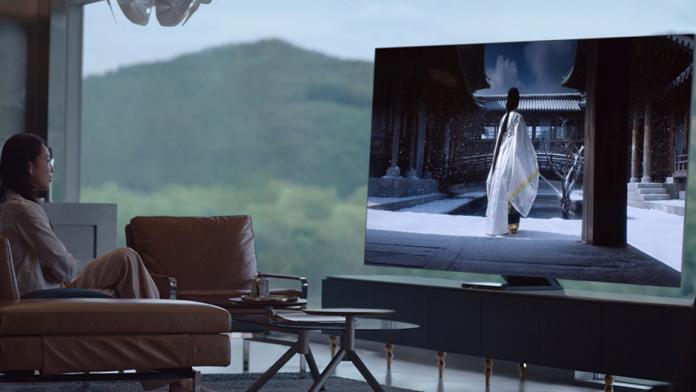 Samsung cel mai mare vanzator global de televizoare din ultimii 15 ani
