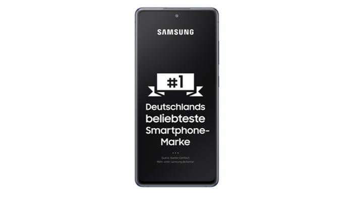 Samsung este cel mai popular brand de smartphone din Germania