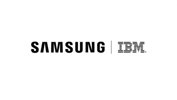 Samsung si IBM vor sa ajute companiile sa inceapa a patra revolutie industriala