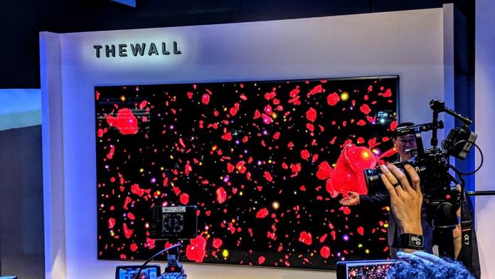 Samsung va dezvalui noi televizoare la evenimentul virtual CES 2021