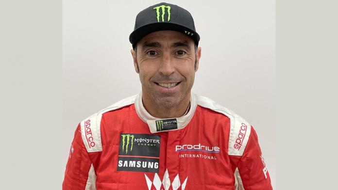 Samsung va fi sponsor al echipei BRX in raliul Dakar 2021