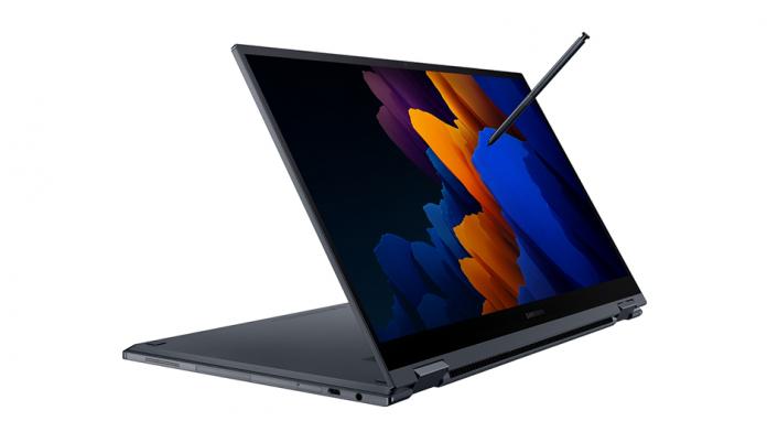 Samsung va lansa noi laptop Galaxy Book pe 1 ianuarie