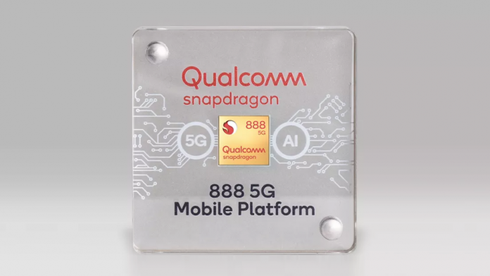 Snapdragon 888 a fost anuntat de Qualcomm
