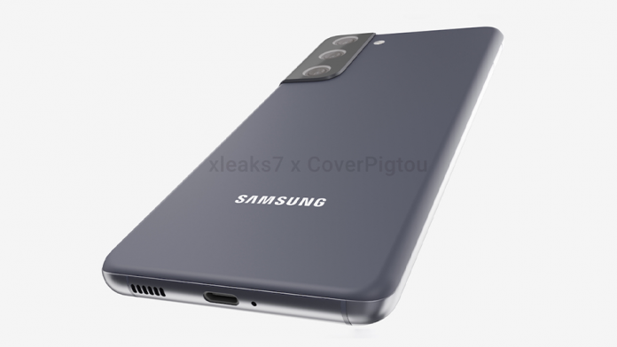 Galaxy S21 poate fi cel mai accesibil flagship de la Samsung pana acum